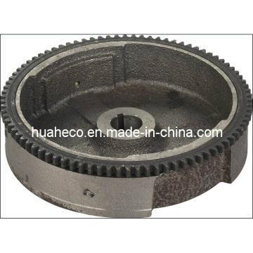 Spare Parts, Fly Wheel for Electric Gasoline Generator