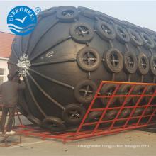 2m*3.5 m Yokohama marine pneumatic rubber fender