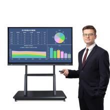 Can you use a Smartboard as a whiteboard