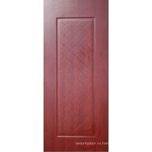 Меламин дверь кожи (ЖЛ-бюллетень ms07)
