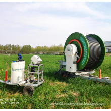 New Model high quality agricultural Hose Reel Irrigation