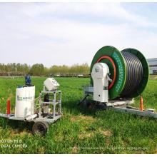 Spülpistole Rasenschlauchtrommel Bewässerungsausrüstung