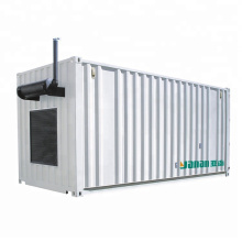 Long working Hours Dynamo Brushless 1000kva 1200kva 1500kva Generator Diesel Engine Container Type for Industry