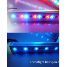 12W Color Change LED Wall Light / Proyectores Lineales LED