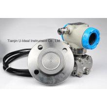 Détecteur de niveau de capacitance / transmetteur de pression différentielle