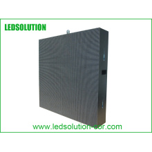 Ledsolurion P6 Rental LED Display Advertising Placa de placa de LED