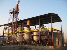 Oil Pressing & Refinery Plant (30T/D Peanut Oil Refinery)