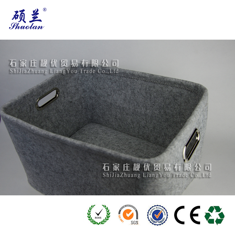 Good Quality Wholesale Felt Organizer