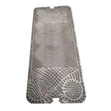Placa ciega o de flujo Sondex S37 para intercambiador de calor (puede reemplazar a Sondex)