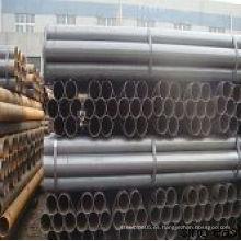 Tubería de acero soldada al carbono estirada en frío