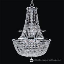 Lamparas de techo turkish mosaic lamp crystal large hotel chandelier 71071