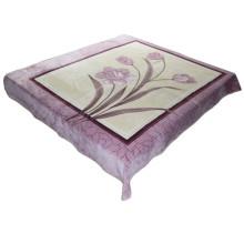100% полиэстер Мягкие Открытый одеяло Lotus от завода Китай
