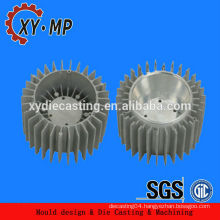 Wholesale 2015 cheapest led street lighting die cast aluminum bulb parts