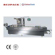 Автоматическая термоформовочная вакуумная упаковочная машина