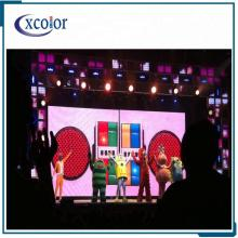 Full Color Background Stage P3 Led Screen Display