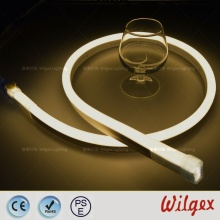 White Neon Flexible LED