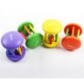 портативный игрушка музыкальный инструмент деревянные детские погремушки