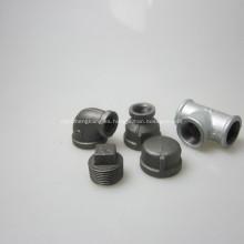 Conector automático de acero al carbono