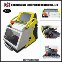 Top Rank Sec-E9 Fully Automatic Key Cutting Machine, Portable Duplicate Key Cutting Machine