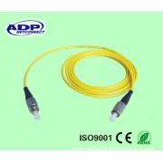 Fiber Optic Patch Cord Simplex (FC-FC)