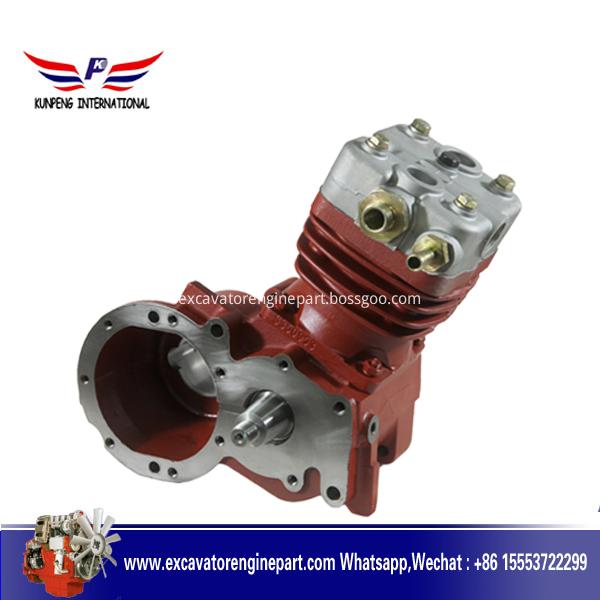 Single Cylinder Air compressor 612600130177 For Weichai WD615 Engines