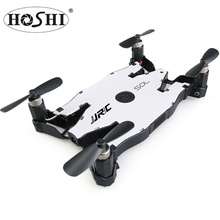 HOSHI Promotion JJRC H49WH SOL WIFI FPV drone 720P Camera 4CH 6Axis Headless Mode height hold RC Quadcopter Christmas gift