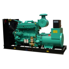 200kW 250kVA Joint Venture Engine Diesel Generator Silent 50Hz