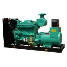 200kW 250kVA Joint Venture Motor Gerador Diesel Silencioso 50Hz