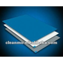 Customized Industrial High Tack Adhesive Laminated Clean Room Sticky Mat