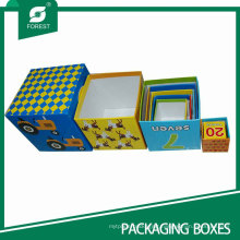 Luxury Manufacturers Cardboard Boxes