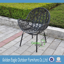 KD Design Rattan Multifunktionsstuhl Outdoor-Möbel