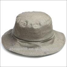 Chapéus populares do balde do pescador