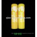 LS-112B Lip balm tubes