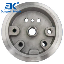 Piezas de fundición de metal personalizadas con precisión