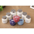 High Quality Pure Cotton Wick Candle with Different Scent and Cheap Price