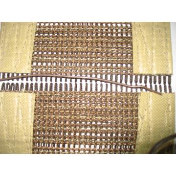 Bull Nose Joint von PTFE-Gürtel aus Kevlar-Material