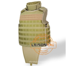 Bullet Proof Vest with USA HP Lab Test NIJ IIIA and ISO Standard