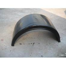 Durable Cheap Plastic Truck Mud Fender
