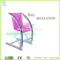 Легкое портативное детское кресло / стульчик для кормления с высоким качеством