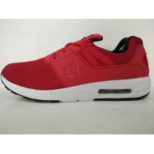 Gute Qualität Männer Red Fashion Gym Schuhe