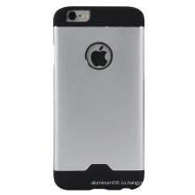 Алюминиевый профиль профиля экструзии, задняя крышка мобильного телефона 7000 алюминий