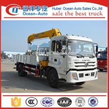 8000 kg LKW-Kran / Kranwagen / LKW Kran
