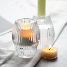 Подсвечники Bulk Crystal Tealight