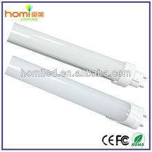CE RoHS de luz LED T8