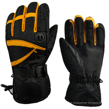 Baseball/Ski/Sport/Winter/Batting/Golf Glove with Custom Design (62200076)