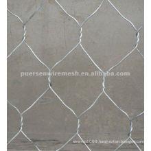 hexagonal mesh net