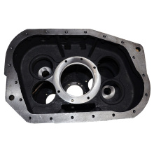 Kundenspezifische OEM CNC Präzisionsbearbeitung Teile