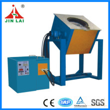 Induction Heating Machine (JLZ-MELTING FURNACE)