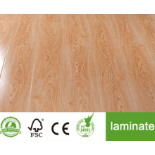 Rustic collection laminated floor board