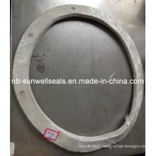Flue Glass Fiber Gasket